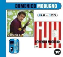 Domenico modugno lp 20011 + lpr (2lp in 1cd)