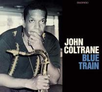 Blue train (+ 5 bonus tracks)