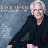 David benoit & friends