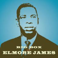 Big box of elmore james