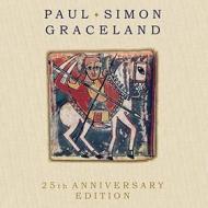 Graceland (cd+dvd 25th anniv.edt.)