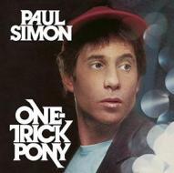 One trick pony (+ bonus tracks)