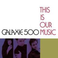 This is our music (deluxe edt.)