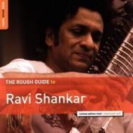 The rough guide to ravi shankar (Vinile)