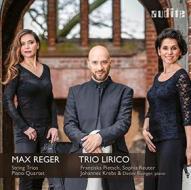 Trii per archi op.77b e op.141b, quartet