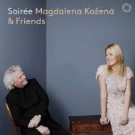 Soiree. magdalena kozena and f