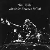 Music for federico fellini (Vinile)