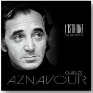 L'istrione. The very best