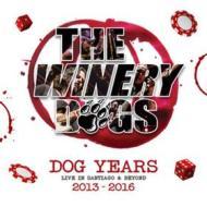 Dog years live in santiago & b (Vinile)