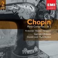 Piano concertos -variations-rondos