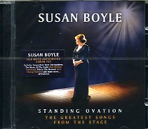 Standing ovation - the greatest songs fr