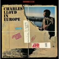 Japan 24bit: charles lloyd in europe