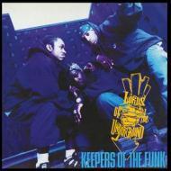 Keepers of the funk (vinyl blue) (Vinile)