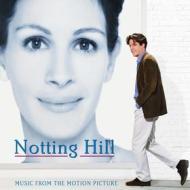 Notting hill (180 gr. vinyl red trasparent gatefold sleeve) (Vinile)