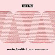 The atlantic singles collection 1968 (box 4 vinili 7'') (black friday) (Vinile)