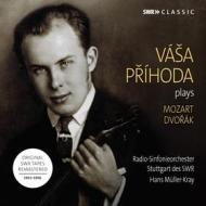 Concerto per violino op.53, sonatina op.100