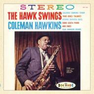 Hawk sings