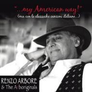 Renzo arbore & the aboriginals-how wonderful to sw