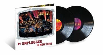 Mtv unplugged in new york (Vinile)