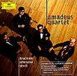 Bruckner-smetana-verdi-tchaikovsky (quartetti per archi)