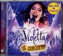 Violetta-il concerto