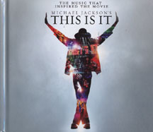 Michael jackson's this is it