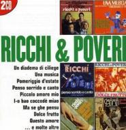 I grandi successi: ricchi & poveri