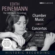 Edith peinemann - concerti e musica da camera