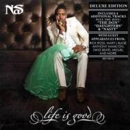 Life is good (del.ed.)