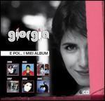 Box-e poi...i miei album