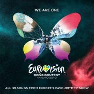 Eurovision song contest. Malmo 2013 (2 CD)