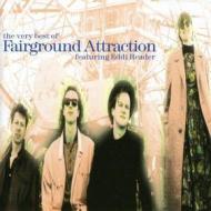 Very best of fairground attraction