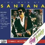 The hits of santana
