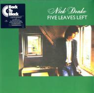 Five leaves left (Vinile)