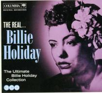 Real billie holiday