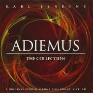Adiemus - the collection (limited)