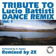 Battisti lucio - dance remix 2007 #01