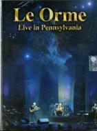 Live in pennsylvania (2cd+dvd)