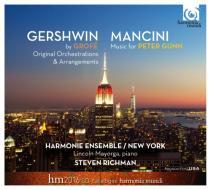Gershwin by grofe: symphonic jazz (orchestrazioni originali e di ferde grofe)