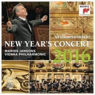 New year's concert 2016 concerto di capodanno