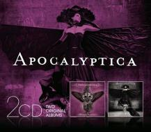 Worlds collide. 7th symphony (2 CD)