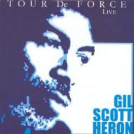 Tour de force-live