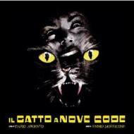 Il gatto a nove code (o.s.t.) (Vinile)
