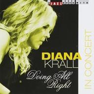 Doing all right-in concert