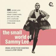 Small world of sammy lee ost (Vinile)