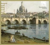 Suite orchestrali (nn.1-4 bwv 1066-1069)