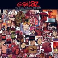 The singles 2001 - 2011 (Vinile)