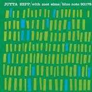 Jutta hipp with zoot sims (2007 dog