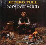 Songs from the wood (Vinile)