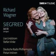 Sigfrido (atto iii, integrale)